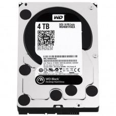 Жесткий диск для ПК HDD WD Black WD4001FAEX