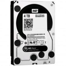 Жесткий диск для ПК HDD WD Black WD4004FZWX