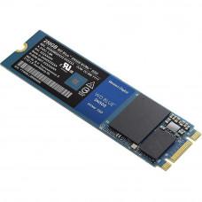 SSD накопитель WD Blue SN500 250 GB (WDS250G1B0C)