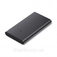 Внешний аккумулятор (Power Bank) Xiaomi Mi Power Bank 2 10000 mAh Black (VXN4176CN)